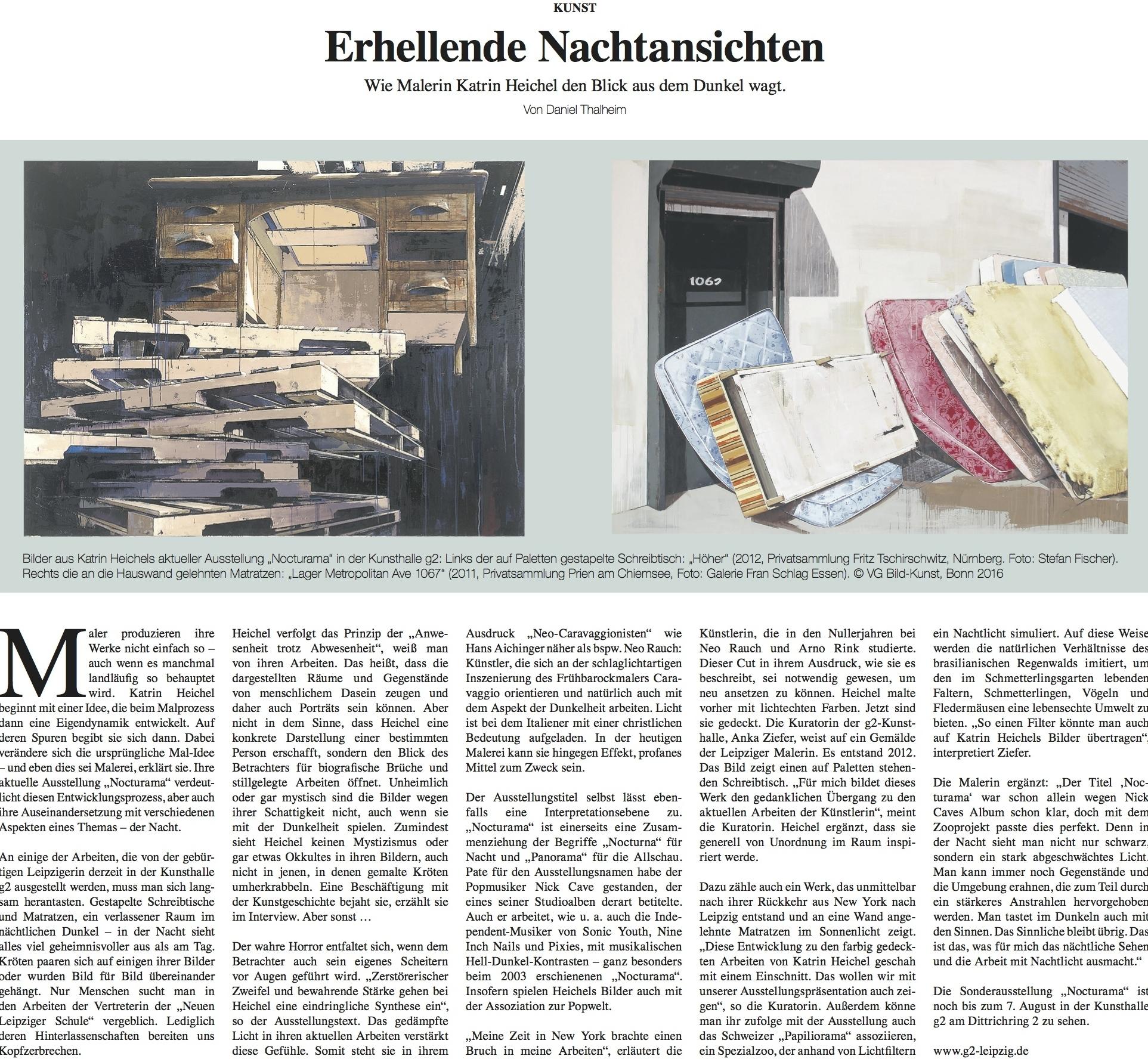 News | G2 Leipzig