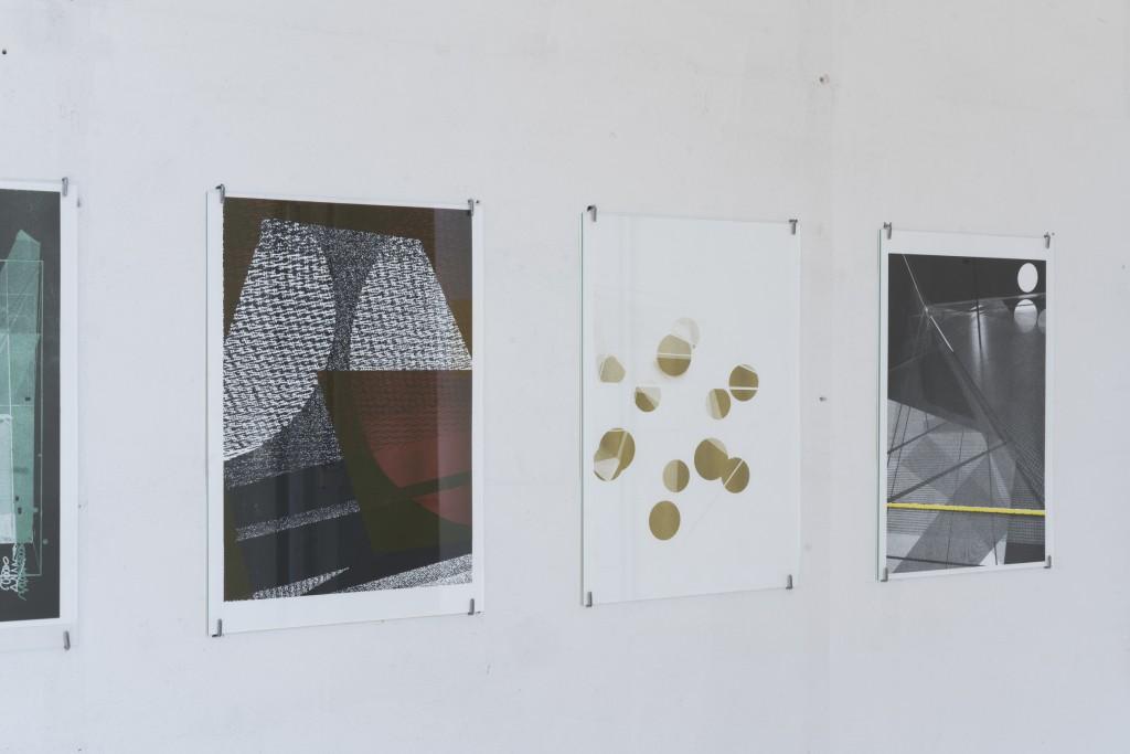 Clara Hausmann, DADDY – Klasse Riedel, 21 June – 11 July 2018, G2 Projektraum (G2 Kunsthalle Leipzig), photo: graysc.de