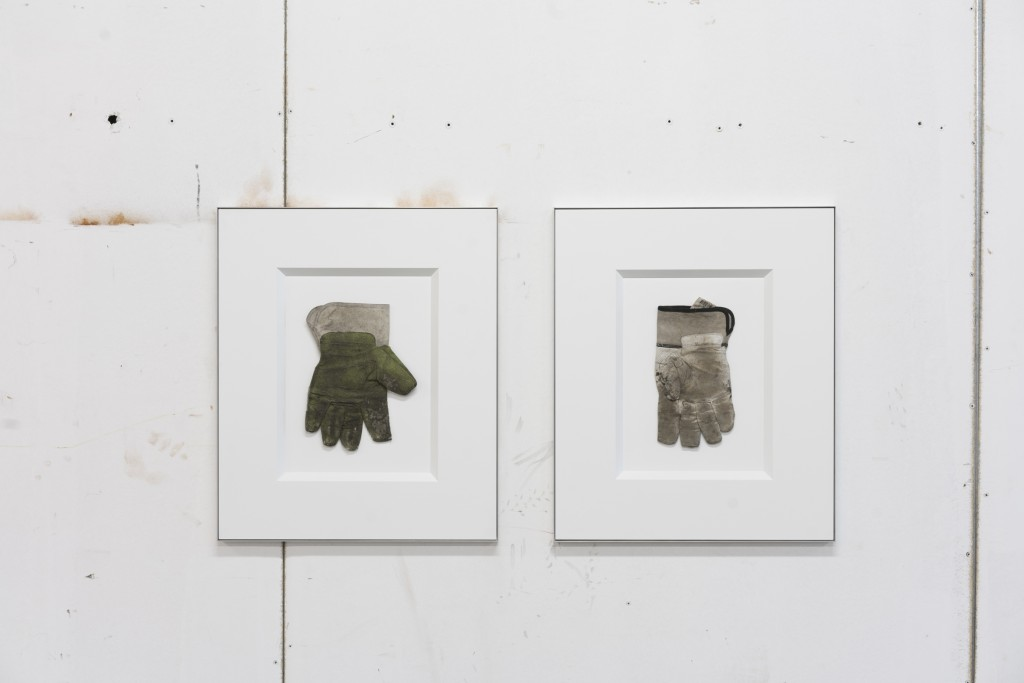 Larissa Mühlrath, DADDY – Klasse Riedel, 21 June – 11 July 2018, G2 Projektraum (G2 Kunsthalle Leipzig), photo: graysc.de